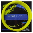 WeissCannon Ultra Cable, 12m Set